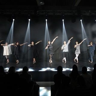 葉珈伶30周年大秀 頂尖舞者演繹謙卑自在的稻穗精神