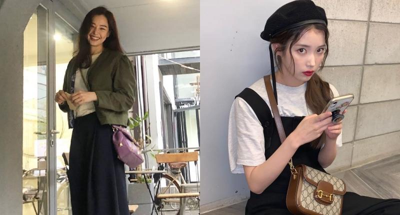 買包不失手!跟著韓國女星這樣挑