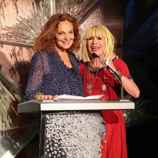 2015 CFDA時尚大獎得獎名單完整公布