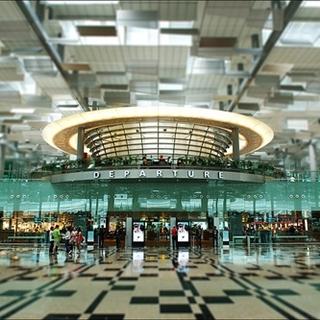 全世界最棒機場:新加坡樟宜機場