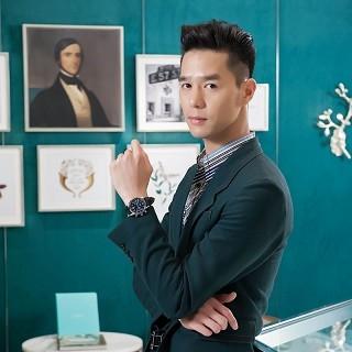 Tiffany CT60全新動感腕錶 羅斯福總統復古...
