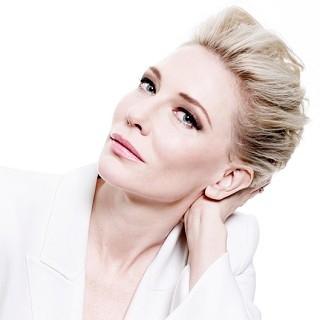 凱特布蘭琪(Cate Blanchett)霸氣回應紅...