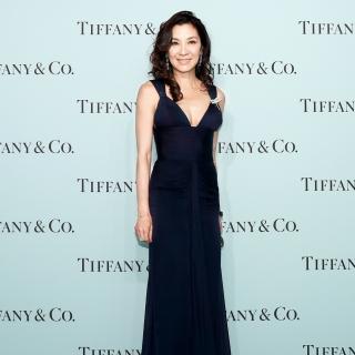 Tiffany風格盛典 楊紫瓊高圓圓閃耀亮相
