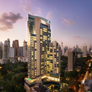 無論何時都有前往曼谷的理由!東方公寓的尊貴之旅