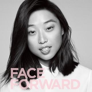#faceforward 女孩向前衝 自信大無畏