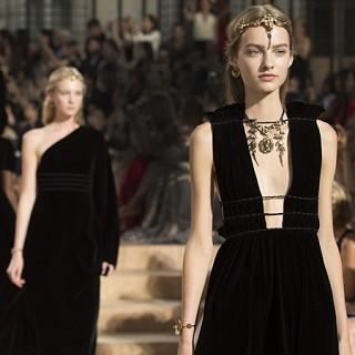 Valentino高訂神秘美 找回女神的羅馬競技場