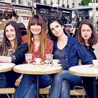 永遠迷人的潛台詞!巴黎女人的完美反指南