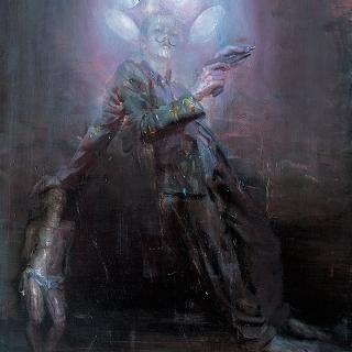 青春殘酷時代的青年畫魂:韋嘉