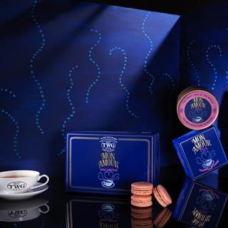 奢華茶葉品牌TWG Tea陪你共度中秋之夜