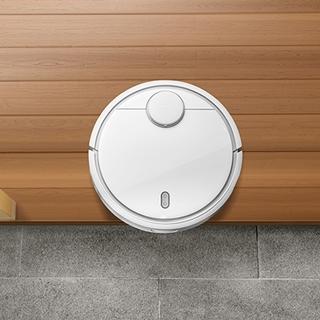 小米不只有手機 還有幫你打掃的機器人