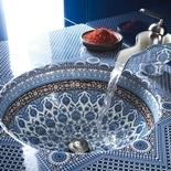 奢華「浴」望 衛浴設備的時尚精品