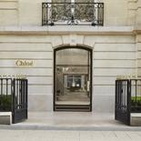 到Chloé巴黎全新旗艦店 來場浪漫巡禮吧!